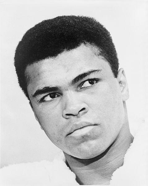 Muhammad Ali - Best Heavyweight Boxer Ever?