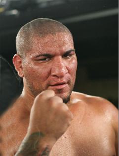 Chris Arreola