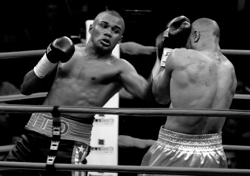 Best Boxing Welterweights from the 1990s