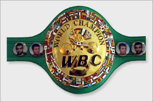 WBC Green Belt