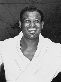 Sugar Ray Robinson - Public Domain Photo