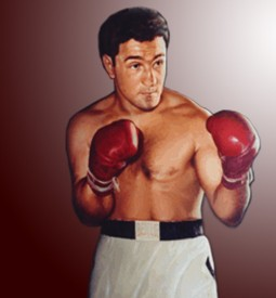 Credit: Estate of Rocky Marciano - c/o CMG Worldwide