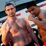 klitschko solis weigh-in