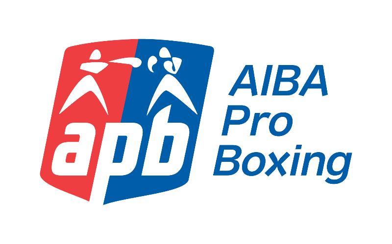 aiba professional boxing program logo unveiled proboxing