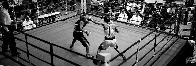 With over 70 boxing clubs located in the San Francisco Bay Area, ...