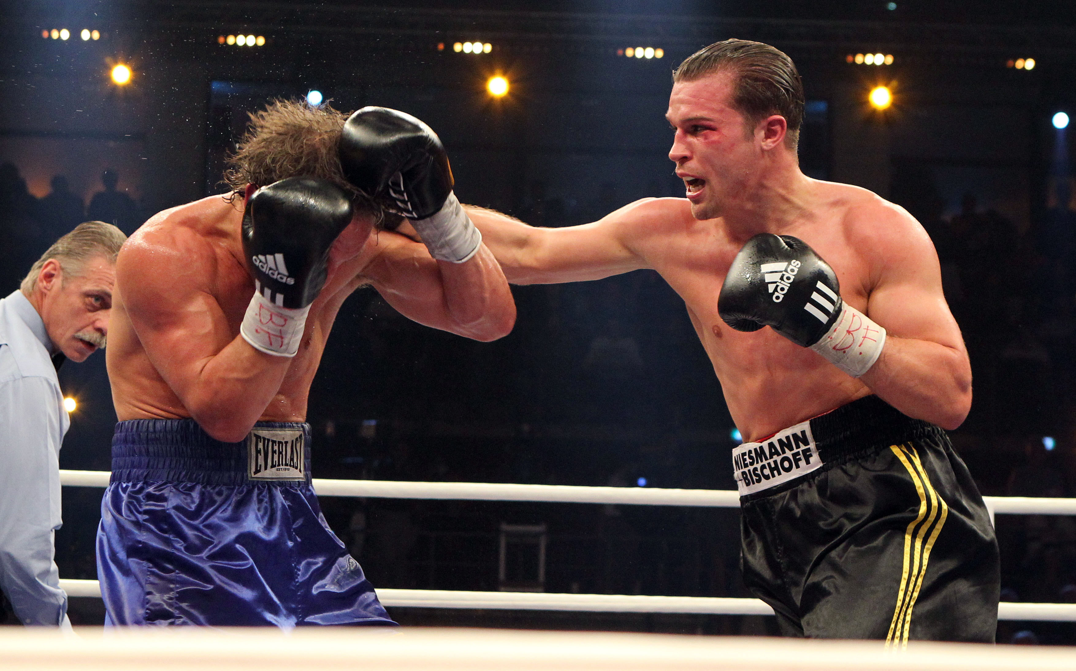 Undefeated Dominik Britsch In Homecoming Fight This Saturday In Stuggart Proboxing Fans Com