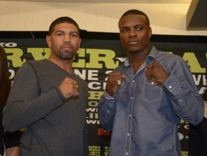 Winky Wright vs. Peter Quillin