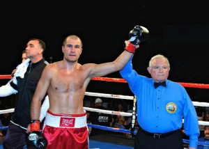 Sergei KovalevCredit: Main Events