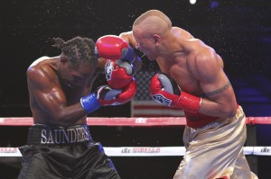 Credit: Ed Diller/ Star Boxing/ DBE