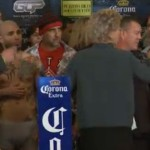 CottoTrout weigh-in scene2