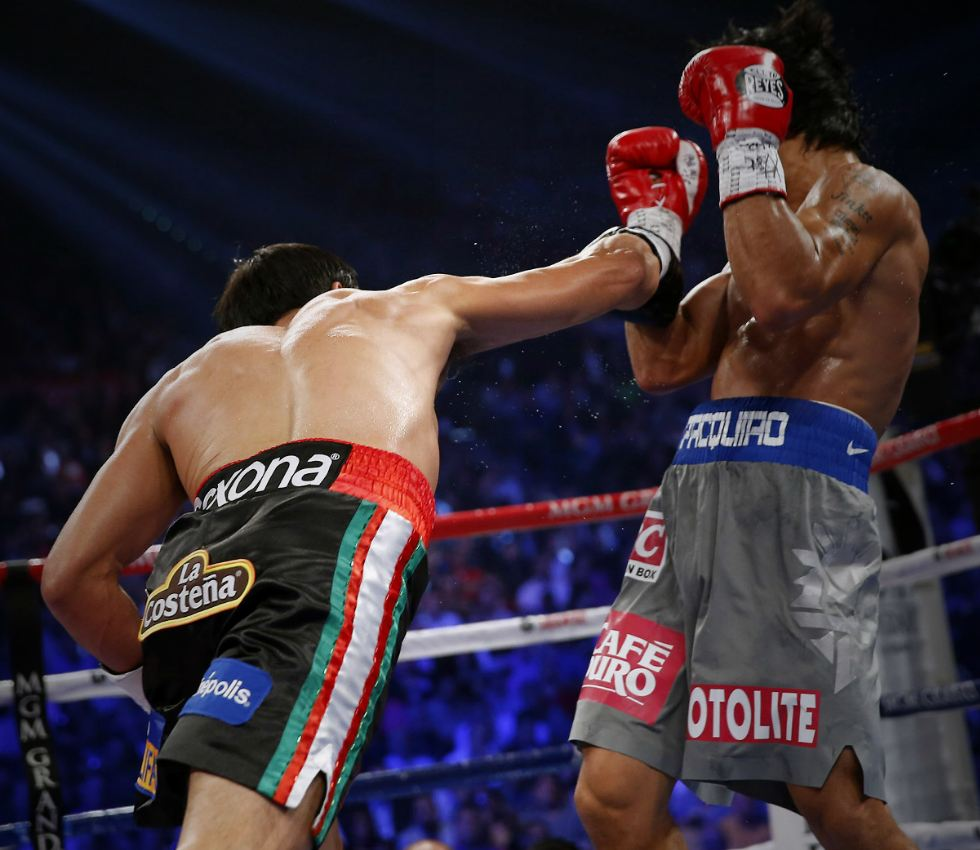 Pacquiao Marquez Results (5)
