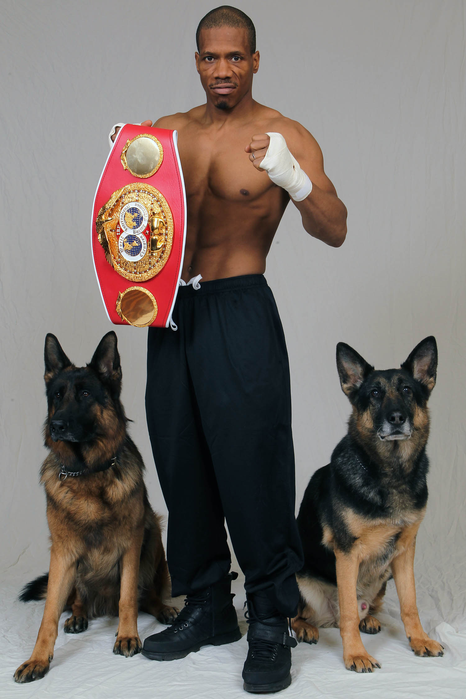 K 9 Bundrage And K9s Proboxing Fanscom