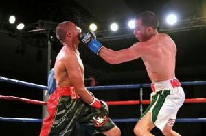 Credit: Carlos Baeza / Thompson Boxing