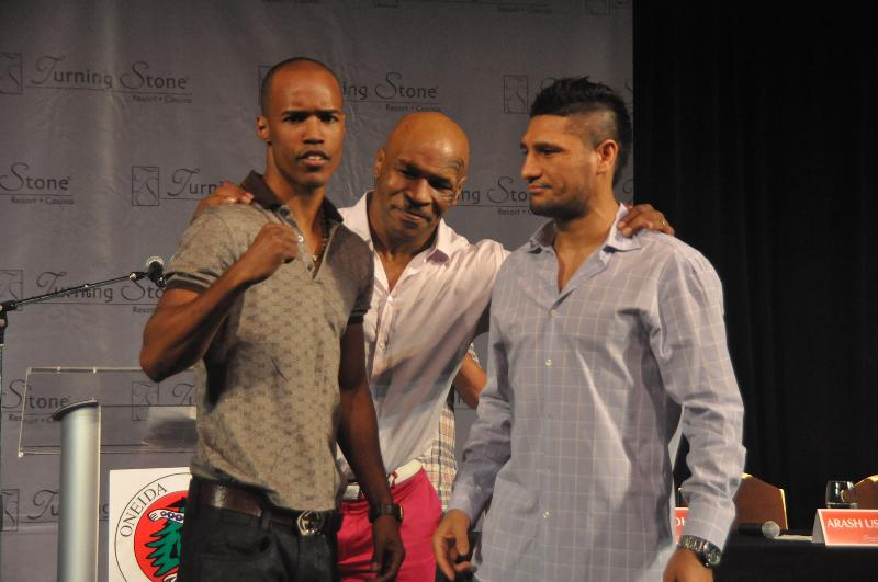 Mike tyson is back fnf presser photos video quotes mendez mike tyson is back fnf presser photos video quotes mendez usmanee marrero cuellar m4hsunfo
