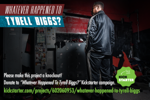 tyrell biggs documentary