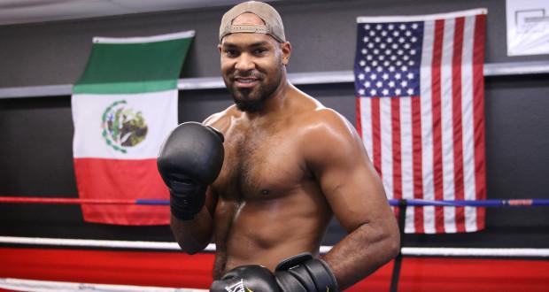 Luis Ortiz Boxer Heavyweights Luis Ortiz