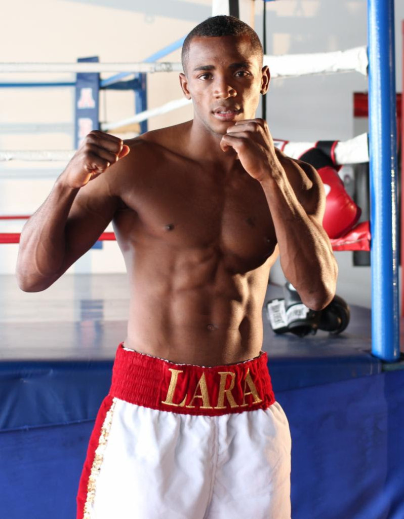 Erislandy Lara: You can call me The American Dream ...