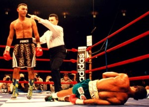 prince naseem hamed photo