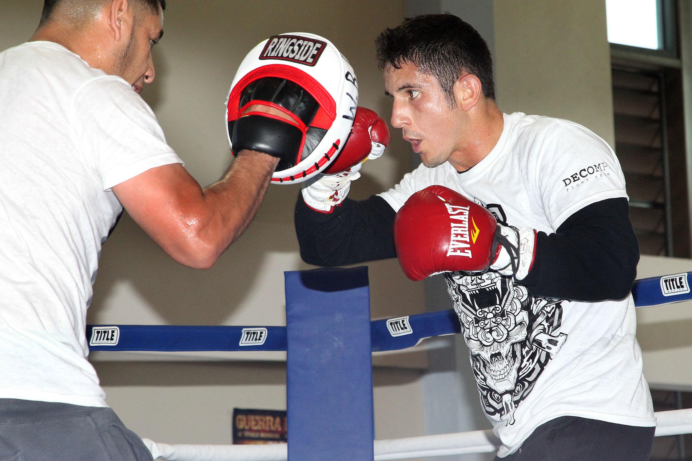 mauricio herrera boxer - HD1920×1280