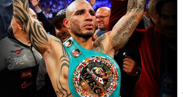 Cotto deja Top Rank por Roc Nation Sport