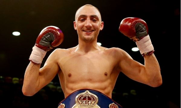 British Boxing Buzz Bradley Skeete Jason Booth Stalker Vs Evans Nurse Vs Jenkins Rematches Proboxing Fans Com