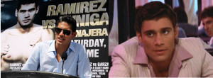 Gilberto Ramirez vs. Manny Ribera Scarface