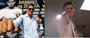 Gilberto Ramirez vs. Manny Ribera Scarface2