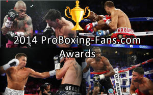 2014 Boxing Awards