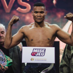 chilemba alvarez to meet in title elimination bout