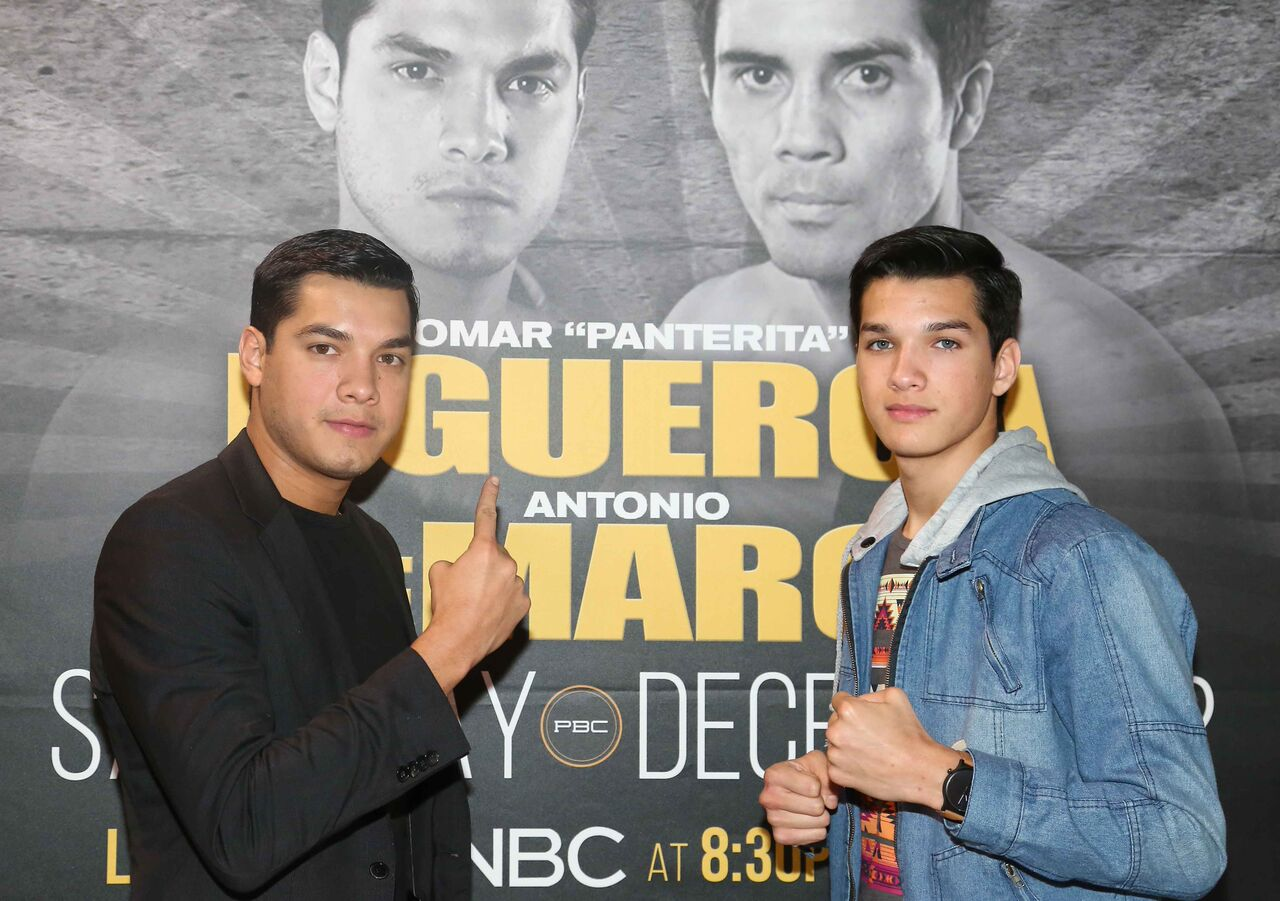 Image result for omar figueroa brandon figueroa