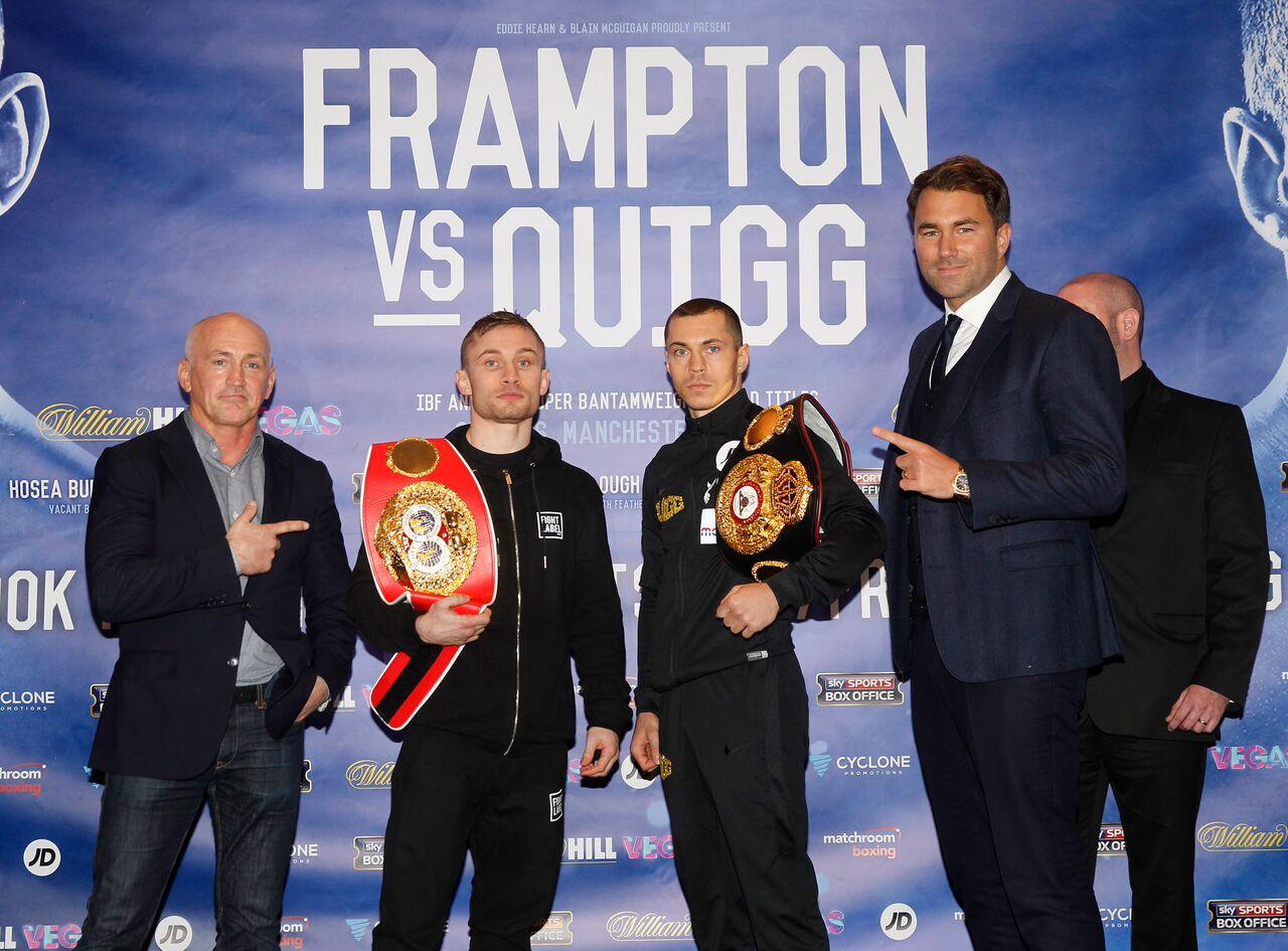 frampton vs quigg final presser3 - ProBoxing-Fans.com