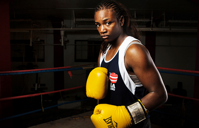 Claressa-Shields-makes-pro-TV-debut