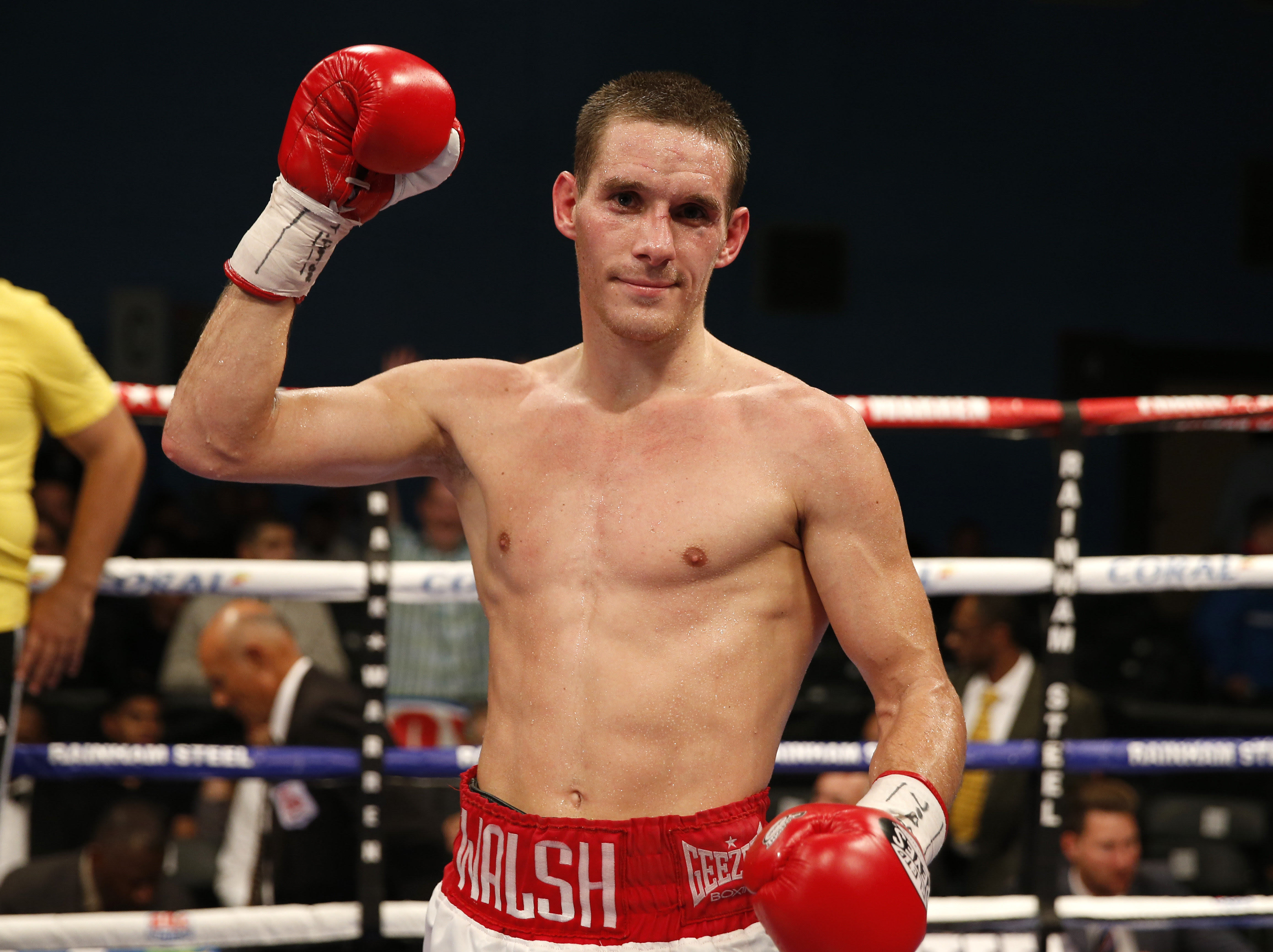 Quotes About Rumors liam walsh - ProBoxing...