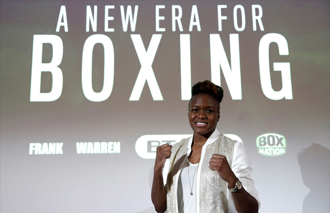 Nicola-Adams-wants-to-be-womens-boxings-Ronda-Rousey