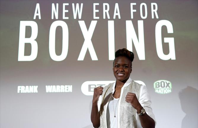 Nicola-Adams-wants-to-be-womens-boxings-Ronda-Rousey