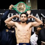 What's next for Danny Garcia? Photo Credit: Amanda Westcott / Showtime