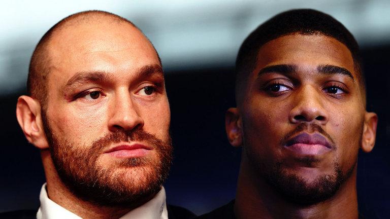 Joshua vs Fury - Will it happen