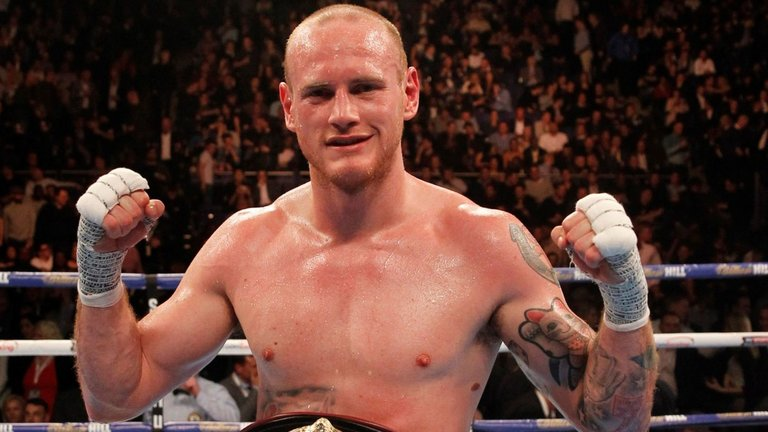 Groves believes it is his time now