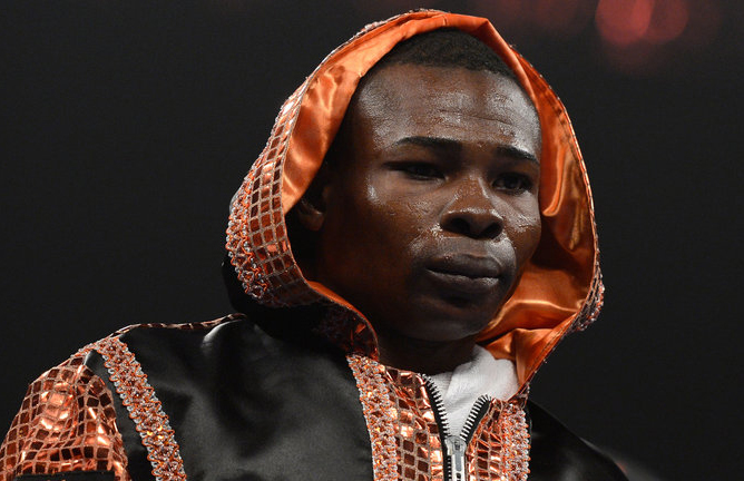Rigondeaux will be looking to get back to the elite levels of the sport once more if he overcomes Solis this weekend. Photo Credit: skysports.com