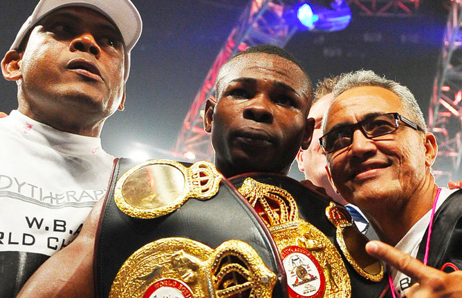 Rigo to be stripped of title