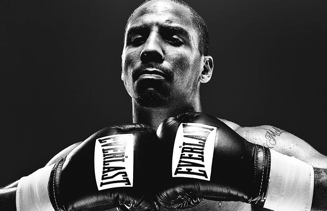 Andre Ward - Place in Boxing History