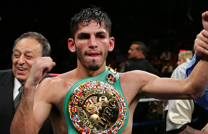 Jorge-Linares-to-face-Garcia-in-Summer