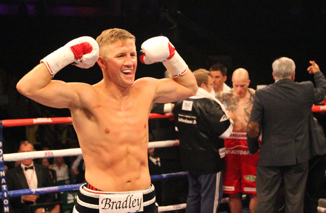 Saunders was forced to retire from boxing due to injury.
