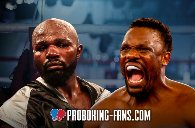 Dereck Chisora will face Carlos Takem at the 02 on July 28 as part of Whyte vs Parker