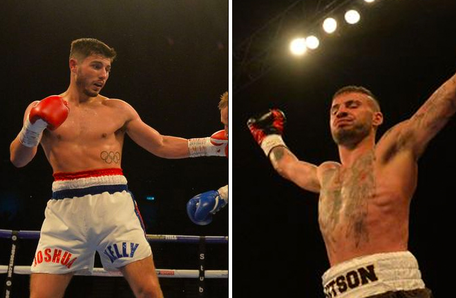 Matchroom Boxing - Saturday 16 June 2018 Newcastle Round Up