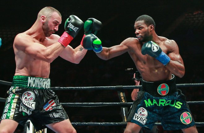 Browne has put together three-straight impressive knockout victories. Photo Credit: Double G Spots