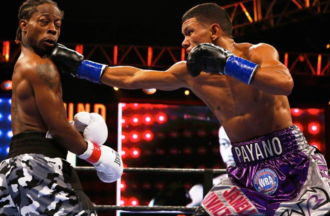 Juan Carlos Payano will offer a new test for Naoya Inoue and is capable of causing an upset. Photo Credit: Premier Boxing Champions