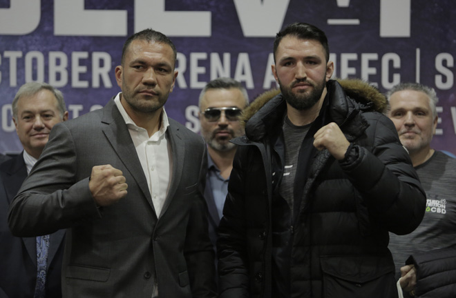 Pulev v Fury – Big Fight Preview & Prediction. Photo Credit: Hennessy Sports