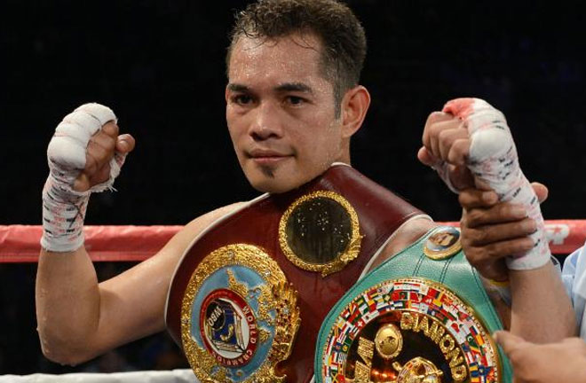 Nonito Donaire is ready to beat Ryan Burnett. Photo Credit: Bleacher Report