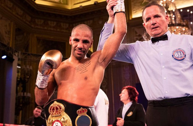 Kal Yafai beats Gonzalez to retain WBA world title. Photo Credit: Sky Sports